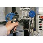 Фото 3/3 testo 830-T4, Инфракрасный термометр с 2-х точечным лазерным целеуказателем, пирометр