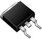 Фото 1/2 IRF9630STRLPBF, Trans MOSFET P-CH 200V 6.5A 3-Pin(2+Tab) SMD-220 T/R