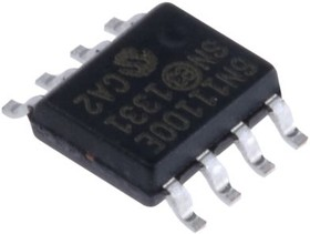 MCP6N11-100E/SN, INST Amp Single R-R I/O 5.5V 8-Pin SOIC N Tube