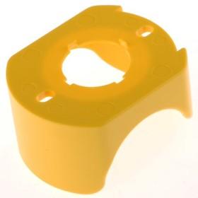 Кожух защитный СА1-8053 для кнопки желтый
