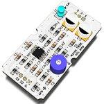 TM5K, Простой, высококачественный микрофонный усилитель с балансным входом. NE5532