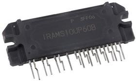 Фото 1/2 IRAMS10UP60B, IGBT модуль, 600В, 10А