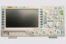 DS1074Z, Осциллограф