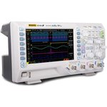 DS1054Z, Осциллограф цифровой, 4 канала x 50МГц ...