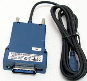 DRIVER UPDATE: NI USB-GPIB