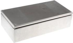 72005, IP66 TERMINAL BOX,AISI 304,300X150X80MM