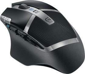 910-003822, Игровая мышь G602 Wireless -2.4GHZ-EER2