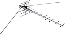 Антенна Диапазон UHF Макси-П