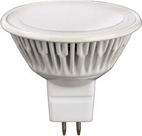 Лампа светодиодная РЕКОРД LED MR16 4W GU5.3 3000К (22315)