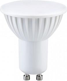 Лампа светодиодная РЕКОРД LED MR16 4W GU10 3000К (22317)
