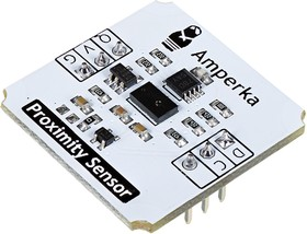 Фото 1/3 Troyka-Proximity, Датчик приближения и освещённости для Arduino проектов