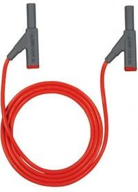 SML 4W/R (FTF000307111), Провод соединительный (1м) красный