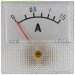 67582, Амперметр 1.5А/50гц (40х40)