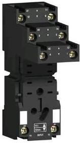 RXZE2S114M, Колодка для реле