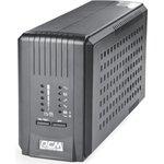 Фото 2/2 SPT-700, SMART KING PRO+, Line-Interactive, 700VA / 490W, Tower, IEC, USB
