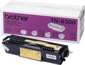 TN6300, Тонер-картридж TN6300 для HL-1200, HL-1030, HL-1230, HL-1240, HL-1250, HL-1270, HL-1270N, HL-P2500,