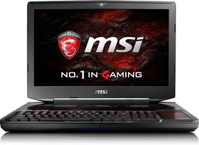 GT83VR 6RE-010RU, GT83VR 6RE (MS-1815) 18.4'' FHD(1920x1080) nonGLARE/Intel Core i7-6820HK 2.70GHz Quad/32GB/256GB SS