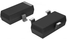 Фото 1/4 FDV301N, Транзистор N-CH 25V 220MA [SOT-23]
