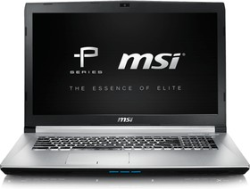 PE70 6QE-063XRU, PE70 6QE (MS-1795) 17.3'' FHD(1920x1080) nonGLARE/Intel Core i7-6700HQ 2.60GHz Quad/8GB/1TB/GF GTX9