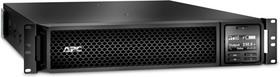 SRT2200RMXLI, Smart-UPS RT, On-Line, 2200VA / 1980W, Rack/Tower, IEC, LCD, Serial+USB, SmartSlot, подкл. доп. бата