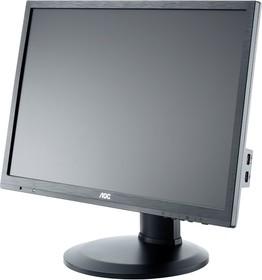 i2360Phu, Монитор LCD 23'' [16:9] 1920х1080 IPS, nonGLARE, 250cd/m2, H178°/V178°, 20М:1, 5ms, VGA, DVI, HDMI,