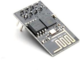 Фото 1/2 ESP-01, Встраиваемый Wi-Fi модуль на базе чипа ESP8266