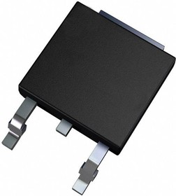 STD17NF25, Транзистор MOSFET N-CH 250V 17A [DPAK]