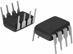 Фото 1/4 UC2845BN, ШИМ-контроллер на токовых переключателях [DIP-8]