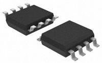 TL072CDT, 2-х канальный, малошумящий операционный усилитель с входным каскадом на полевых транзисторах [8 SOIC