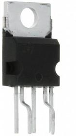 VIPER50A-E, Преобразователь переменного тока в постоянный (AC/DC) 700V 1.5A [PENTAWATT5]