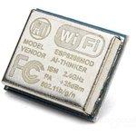 ESP-06, Встраиваемый Wi-Fi модуль на базе чипа ESP8266