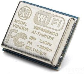 ESP-06, Wi-Fi модуль на базе чипа ESP8266