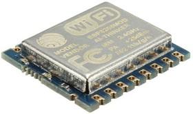 ESP-08, Встраиваемый Wi-Fi модуль на базе чипа ESP8266