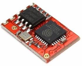 ESP-10, Встраиваемый Wi-Fi модуль на базе чипа ESP8266