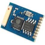 ESP-11, Встраиваемый Wi-Fi модуль на базе чипа ESP8266