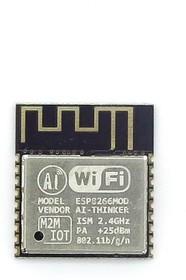 ESP-13, Wi-Fi модуль на базе чипа ESP8266