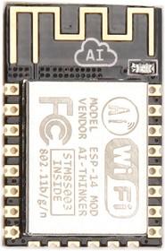 ESP-14, Встраиваемый Wi-Fi модуль на базе чипа ESP8266