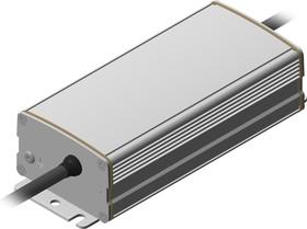 ИПС100-700Т IP67 1410, AC/DC LED, 85-140В,0.7А,100Вт, блок питания для светодиодного освещения, корпус D-3