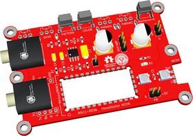 Фото 1/2 Визуализатор НЕОН RDC1-0036, Цветомузыка на Arduino Mini (Мелисса)