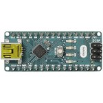Фото 2/4 Arduino Nano, Программируемый контроллер на базе ATmega328