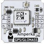 Фото 3/8 Troyka - GPS/GLONASS Extended Reciver, GPS/GLONASS приёмник с выносной антенной на базе MT3333