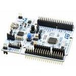 Фото 2/3 NUCLEO-F072RB, Отладочная плата на базе MCU STM32F072RBT6 (ARM Cortex-M0), ST-LINK/V2-1, Arduino-интерфейс