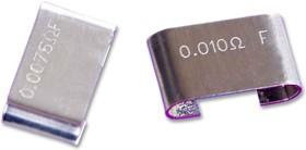 OARS-XP-0R002, Токочувствительный резистор SMD, 0.002 Ом, Серия OARS, SMD, 3.5 Вт, ± 5%, Жесть