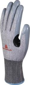 Фото 1/9 Перчатки антипорезные с нитриловым покрытием VENICUT41, р. 8 VECUT41GN08