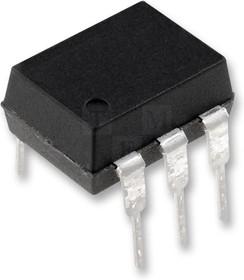 Фото 1/3 H11D1, Оптопара, с транзистором на выходе, 1 канал, DIP, 6 вывод(-ов), 60 мА, 5.3 кВ, 20 %
