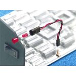 """CNX""""440""""X02""""4""""1""""08, LED CABLE ASSEMBLY"""