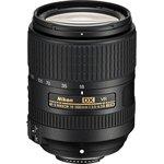 Объектив Nikon AF-S DX Nikkor ED VR (JAA821DA) 18-300мм ...
