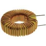 MCAP115018047A-221MU, Тороидальный индуктор, Серия MCAP, 220 мкГн, 11 А ...