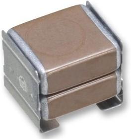 Фото 1/3 CKG57NX7R2A106M500JH, Многослойный керамический конденсатор, 10 мкФ, 100 В, 2220 [5750 Метрический], ± 20%, X7R