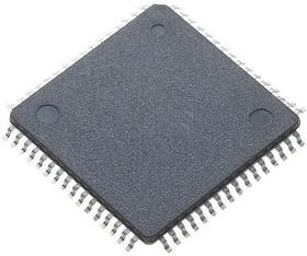 Фото 1/2 ATMEGA165A-AU, 8 Bit MCU, AVR ATmega Family ATmega16X Series Microcontrollers, 16 МГц, 16 КБ, 1 КБ, 64 вывод(-ов)